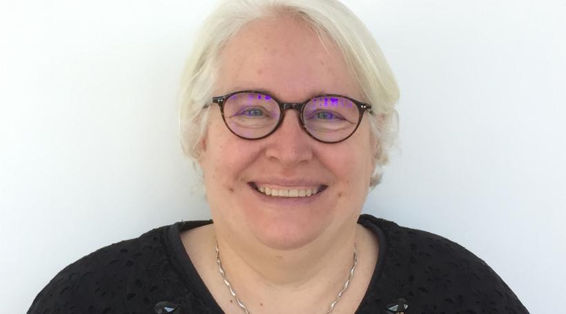 Linda Gedink