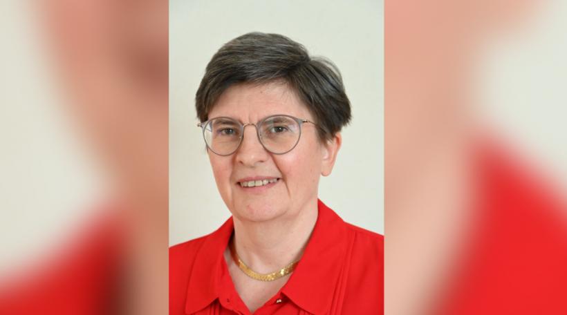 Marianne Bausch