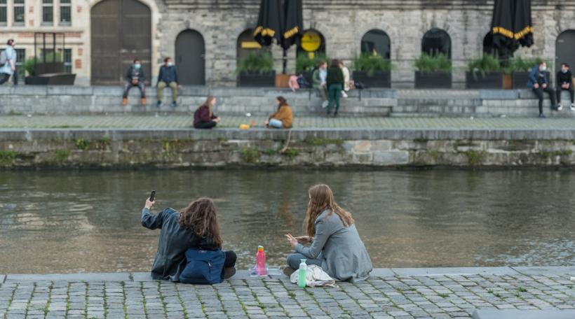 Dëse Freideg kéinten déi meescht Restriktiounen an der Belsch opgehuewe ginn