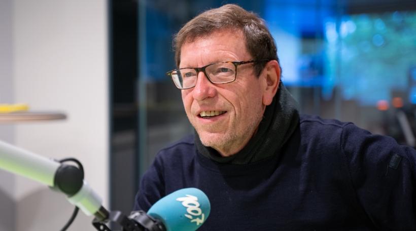Claude P. Muller