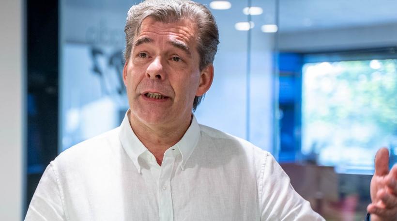 Alain Massen