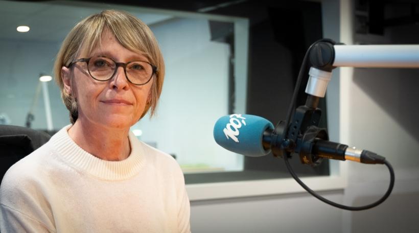 Françoise Poos