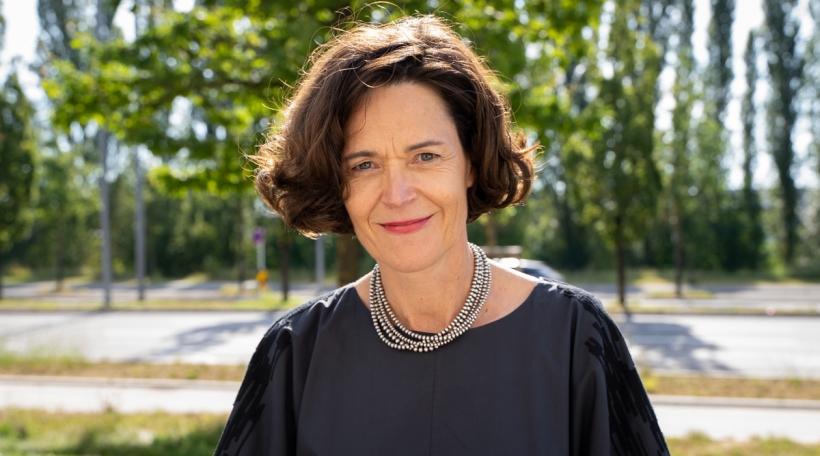 Judith Reicherzer