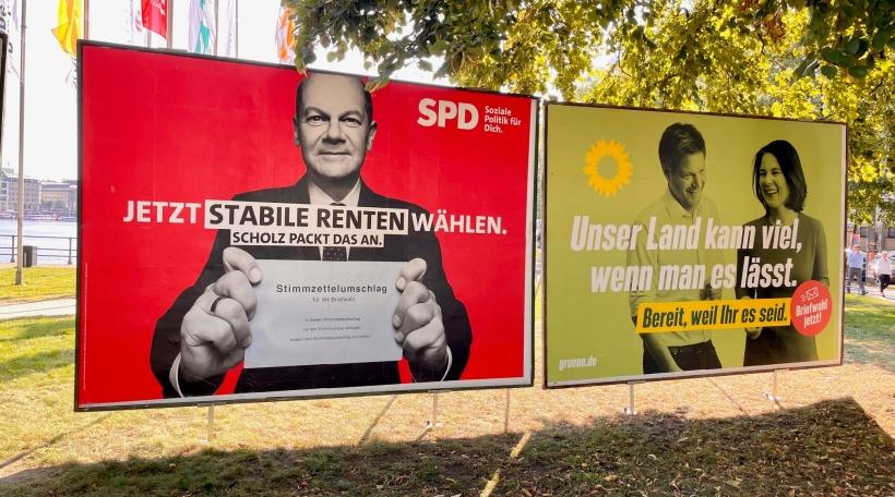 Wahlplakat Scholz - Baerbock © Serge Kesseler.jpg