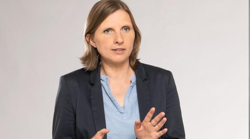 Corinna Rüffer, Bündnis 90/Die Grünen - (c) Yaph Trier