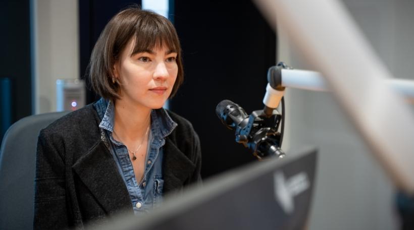 Sabrina Collé