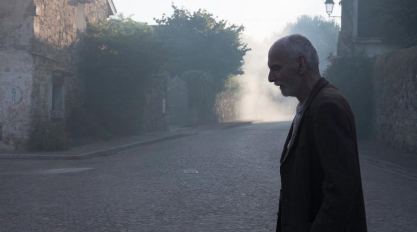 "Sandi Pavlin am slowenesche Film ""San Remo"""