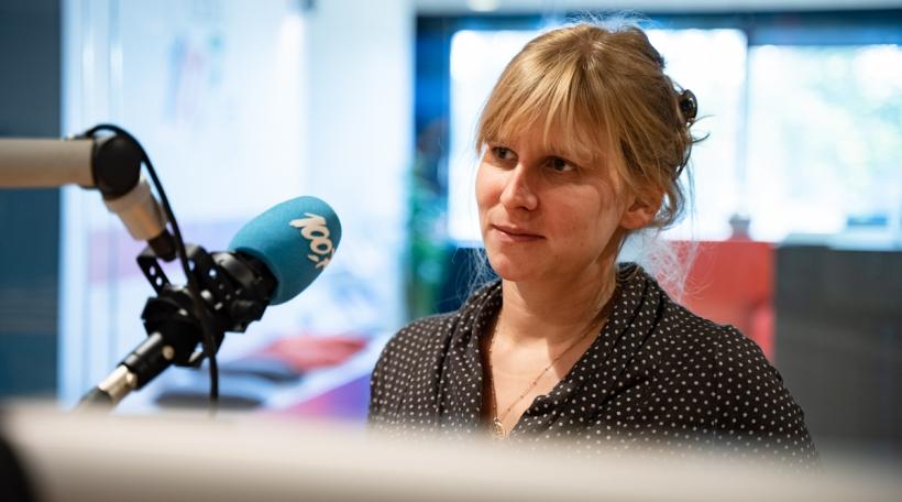Julia Ruhmann