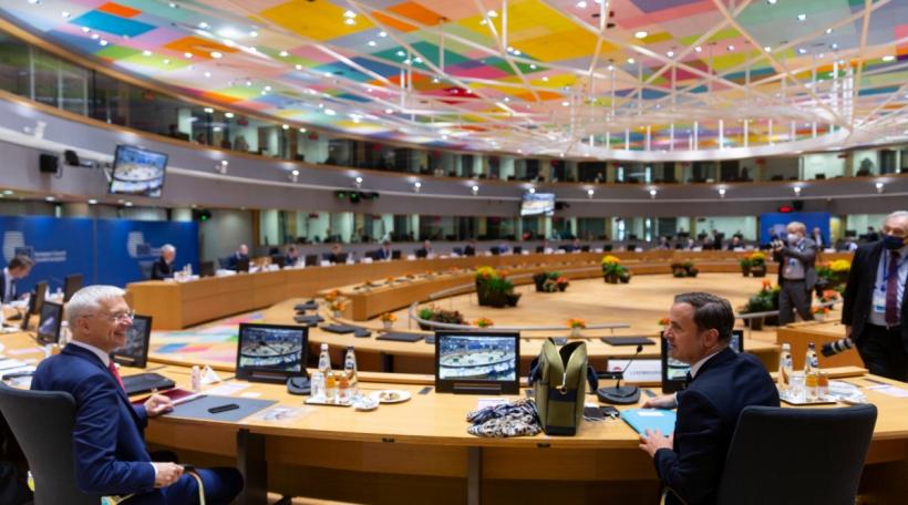 EU Sommet