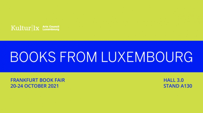 Books From Luxembourg
