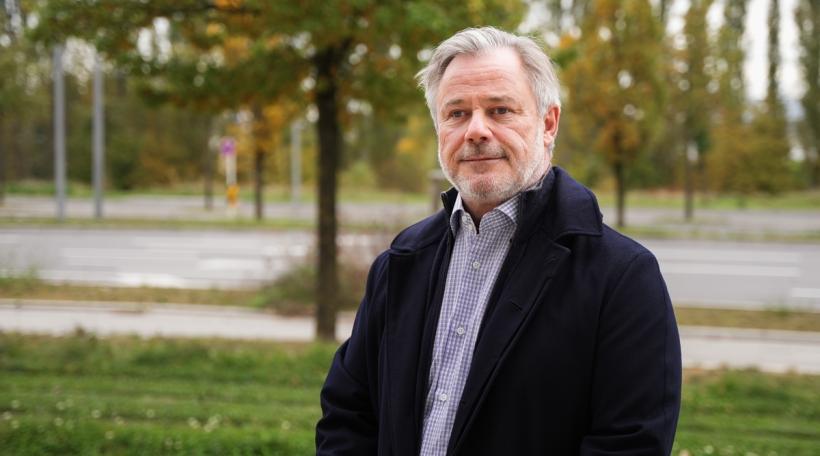 Marc Giorgetti